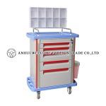 Premium Anethesia Trolley AH014MZ