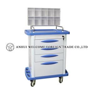 Premium Anethesia Trolley AH015MZ