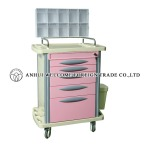 Premium Anethesia Trolley AH016MZ