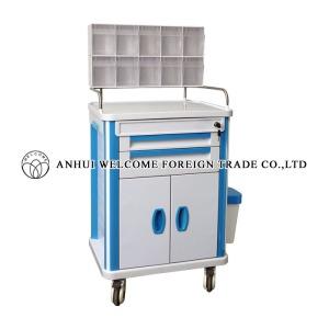 Premium Anethesia Trolley AH019MZ