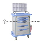 Premium Anethesia Trolley AH020MZ