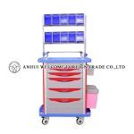 Premium Anethesia Trolley AH02MZ