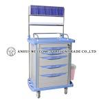 Premium Anethesia Trolley AH07MZ