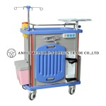 Premium Emergency Trolley AH102JJ