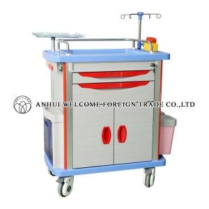 Premium Emergency Trolley AH103JJ