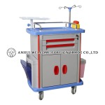 Premium Emergency Trolley AH105JJ