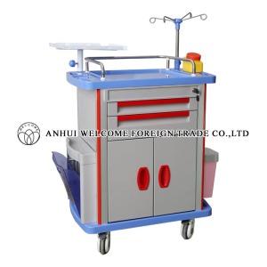 Premium Emergency Trolley AH105JJ