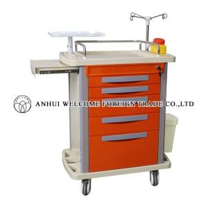 Premium Emergency Trolley AH110JJ
