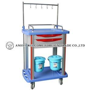 Premium Drip Trolley AH313SY