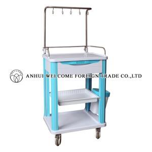 Premium Drip Trolley AH318SY