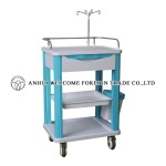 Premium Treatment Trolley AH401ZL