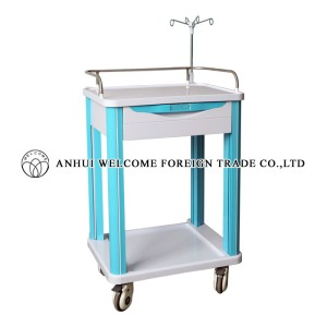 Premium Treatment Trolley AH402ZL