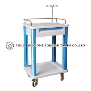 Premium Treatment Trolley AH404ZL