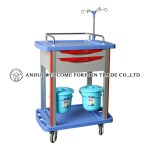 Premium Treatment Trolley AH405ZL