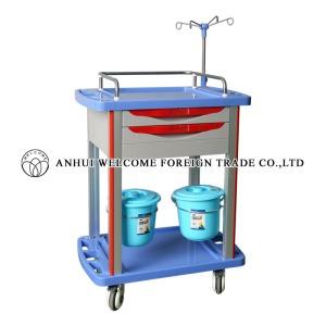 Premium Treatment Trolley AH405ZL