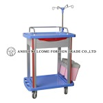 Premium Treatment Trolley AH406ZL