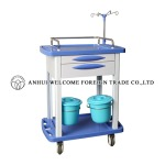 Premium Treatment Trolley AH407ZL