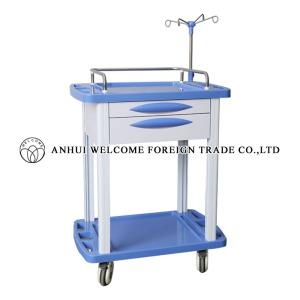 Premium Treatment Trolley AH408ZL