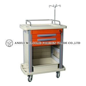 Premium Treatment Trolley AH409ZL