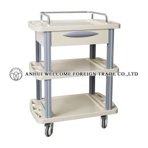 Premium Treatment Trolley AH411ZL