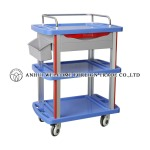 Premium Treatment Trolley AH412ZL