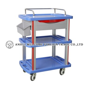 Premium Treatment Trolley AH412ZL