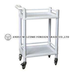 Chart Trolley AH505BL