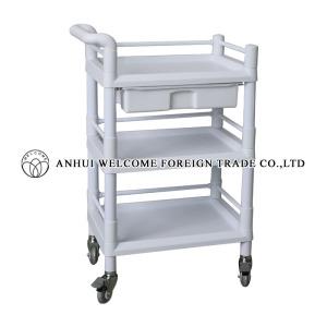 Chart Trolley AH507BL