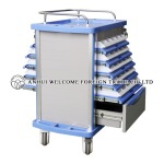 Medicine Trolley AH612SY