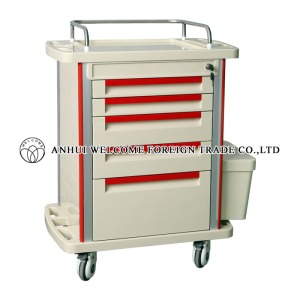 Medicine Trolley AH615SY