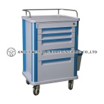 Medicine Trolley AH617SY