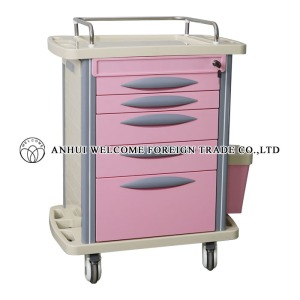 Medicine Trolley AH619SY