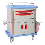 Medicine Trolley AH624SY
