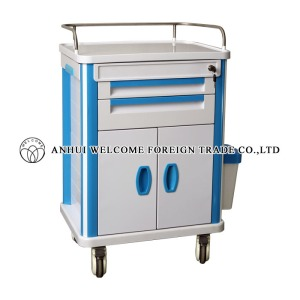 Medicine Trolley AH627SY