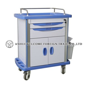 Medicine Trolley AH629SY