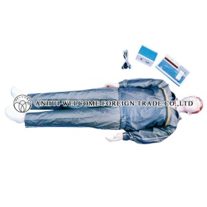 AH975 Whole Body Basic CPR Mannequin (Male)