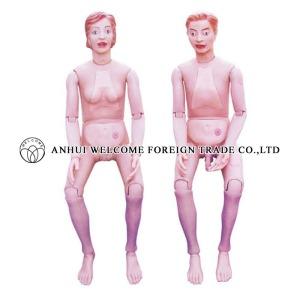 AH980 High Quality Nurse Training Doll
