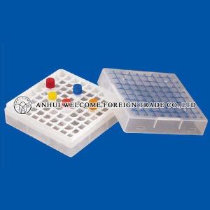 AH234 Specimen Box/Test Tubes Rack Series