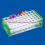 AH236 Specimen Box/Test Tubes Rack Series