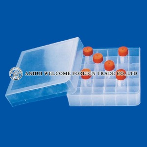 AH237 Racks For Cryovial Tubes