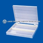 AH240 Glass Slides Storage Box
