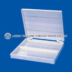 AH240 Glass Slides Storage Box