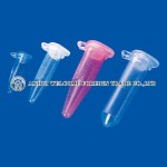 AH244 Colored Micro Centrifuge Tubes