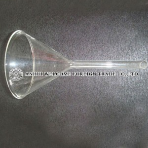 glass-funnel-short-stem