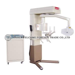 X-ray Machine FQK-1A
